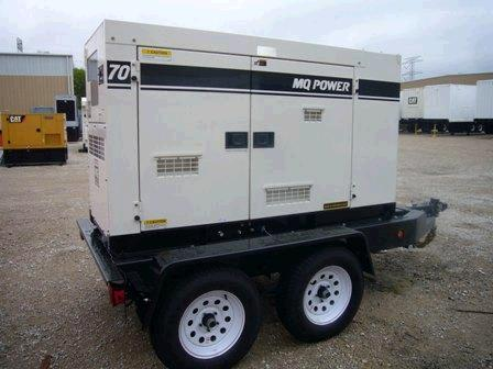 Where to find GENERATOR,TOWABLE,65-70KVA in Davis