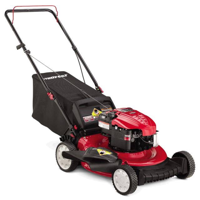 Where to find MOWER, LAWN in Davis
