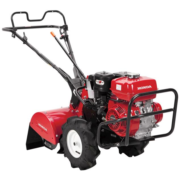 Where to find TILLER, 8HP REAR TINE in Davis