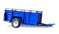 Rental store for TRAILER, UTILITY,5 X10 ,1AXLE in Davis CA