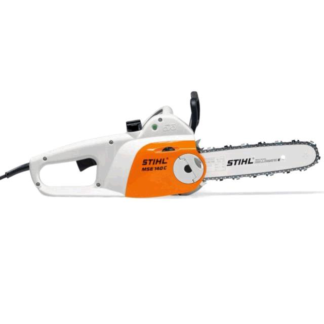 Where to find 14  ELECTRIC CHAIN SAW in Davis